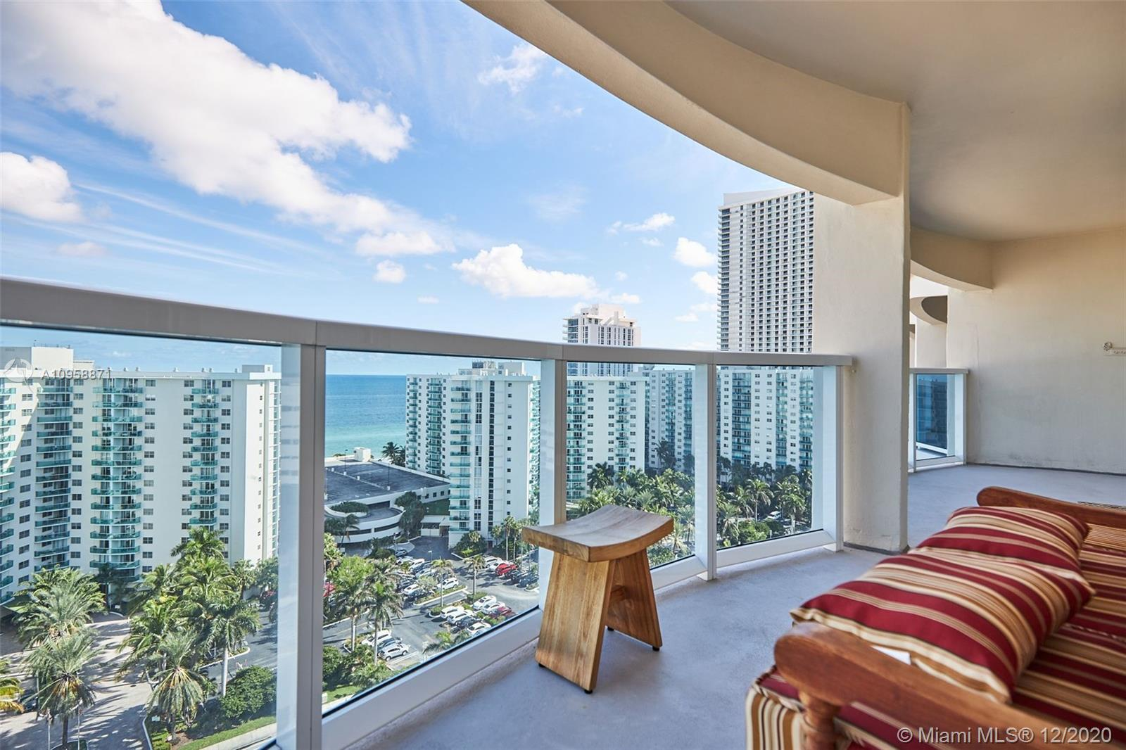 Photo of 3800 Ocean Dr #1717, Hollywood, Florida, 33019 -