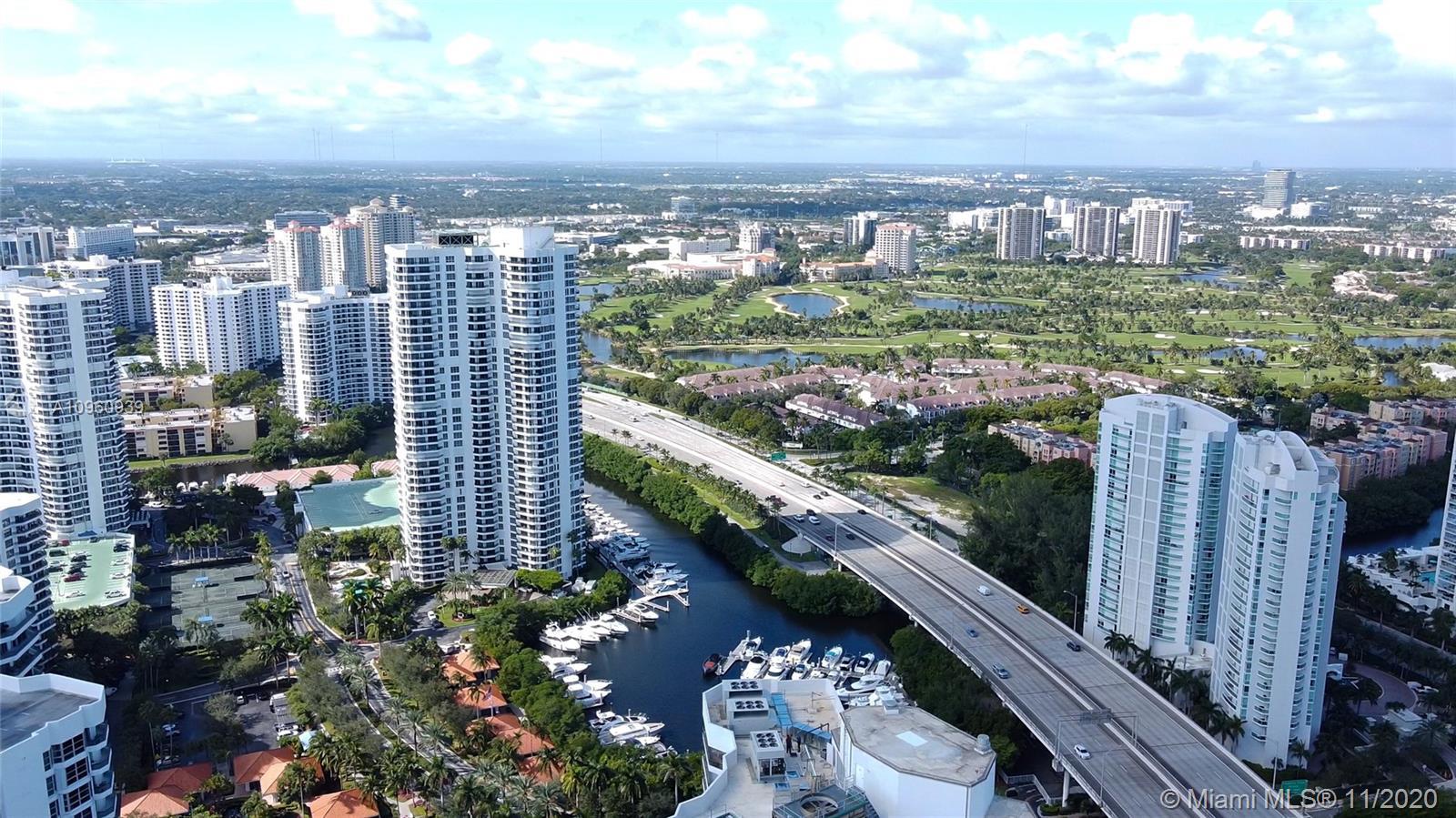 Photo of 3500 Mystic Pointe Dr #2107, Aventura, Florida, 33180 -