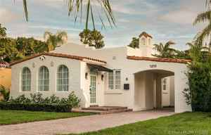 1 175 000$ - Miami-Dade County,Coral Gables; 6000 sq. ft.