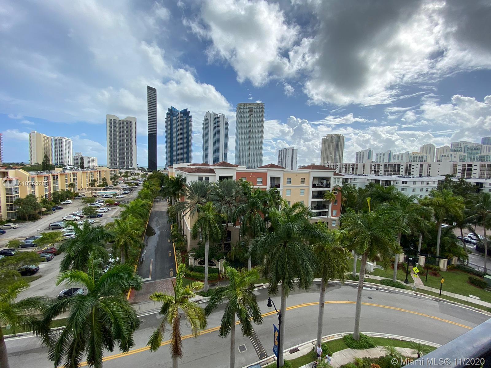 Photo of 17100 Bay Rd #1715, Sunny Isles Beach, Florida, 33160 -