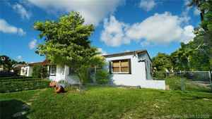 550 000$ - Miami-Dade County,Miami Springs; 2416 sq. ft.