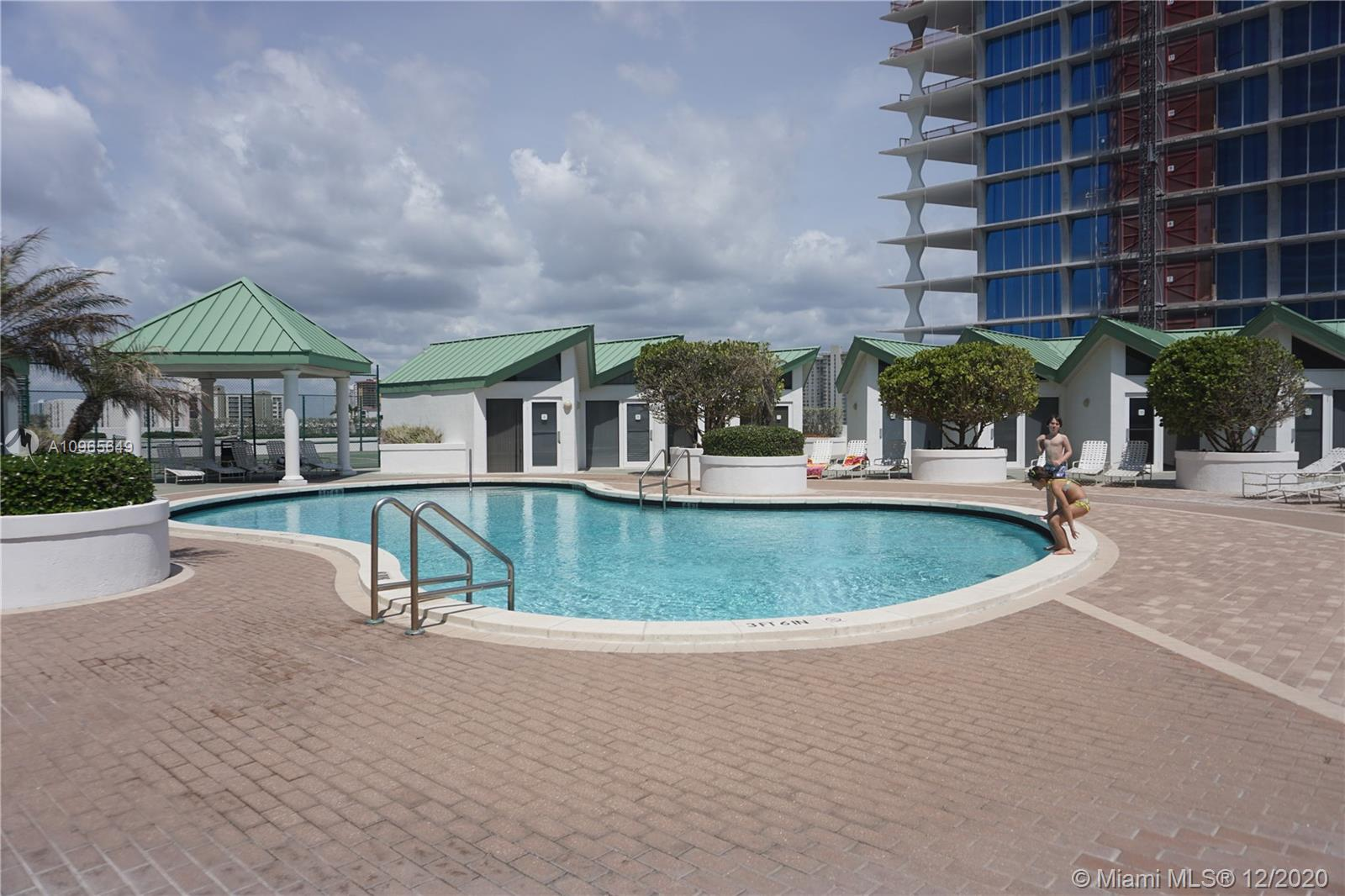 Photo of 16711 Collins Ave #501, Sunny Isles Beach, Florida, 33160 -