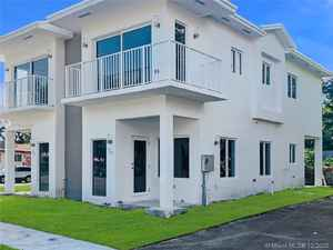 594 900$ - Miami-Dade County,Miami; 2822 sq. ft.