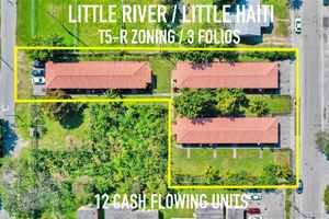 1 875 000$ - Miami-Dade County,Miami; 28952 sq. ft.