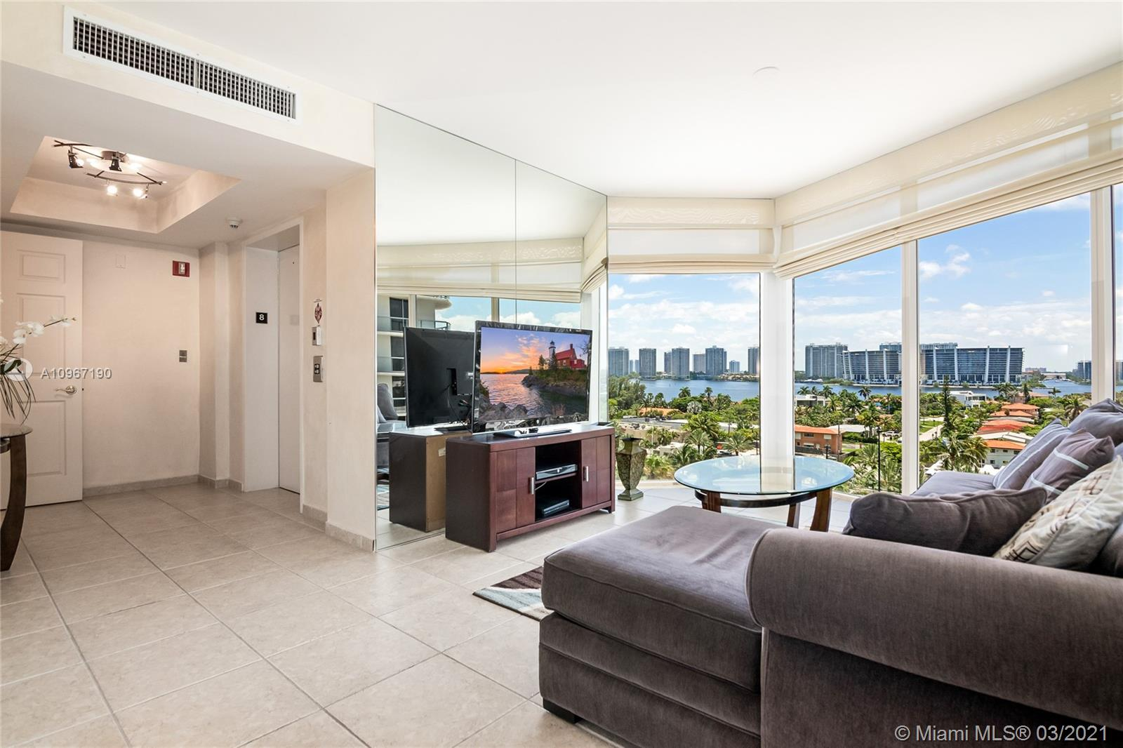 Photo of 18671 Collins Ave #804, Sunny Isles Beach, Florida, 33160 -