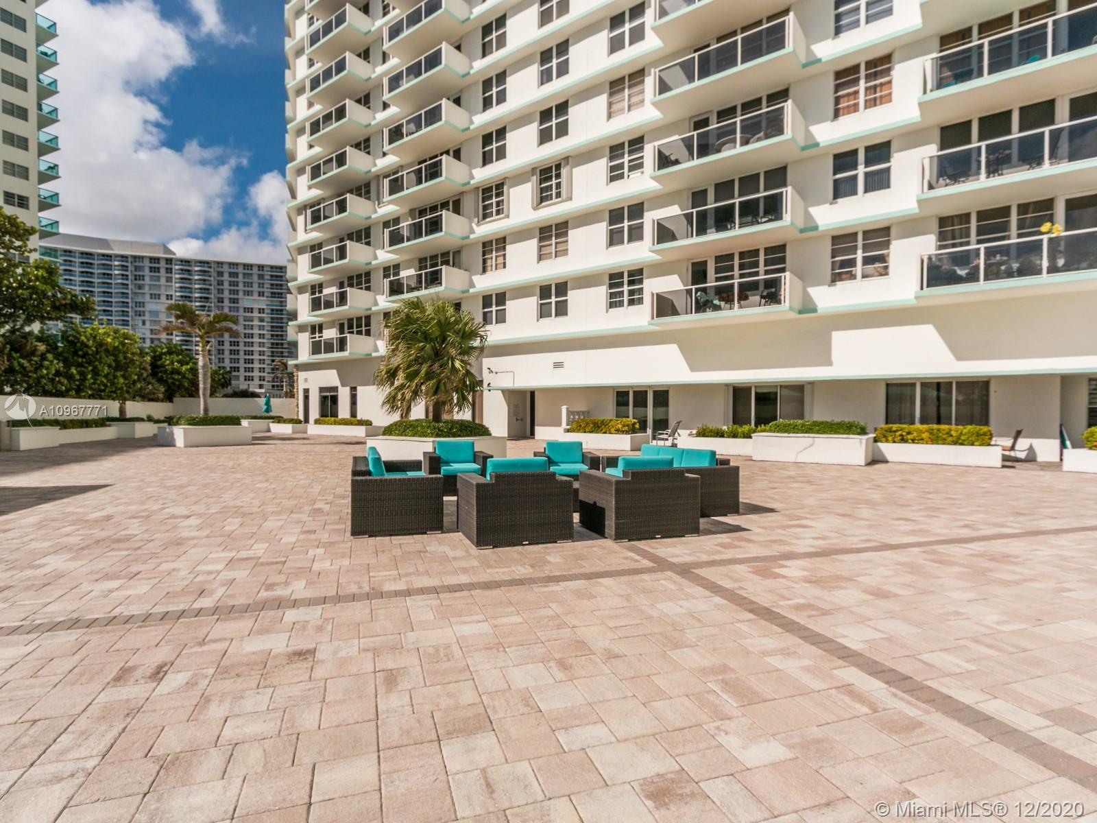 Photo of 3725 Ocean Dr #319, Hollywood, Florida, 33019 -