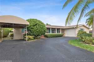 599 000$ - Broward County,Fort Lauderdale; 2839 sq. ft.