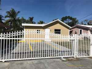 334 990$ - Miami-Dade County,Miami; 1320 sq. ft.