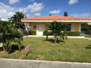585 000$ - Miami-Dade County,North Miami Beach; 1914 sq. ft.