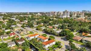 5 499 999$ - Miami-Dade County,Coral Gables; 25466 sq. ft.