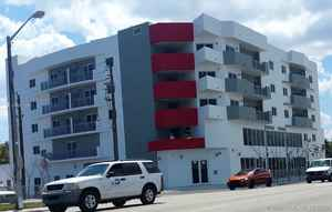 7 895 000$ - Miami-Dade County,Miami; 42801 sq. ft.