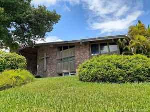 5 500 000$ - Miami-Dade County,Miami; 108900 sq. ft.