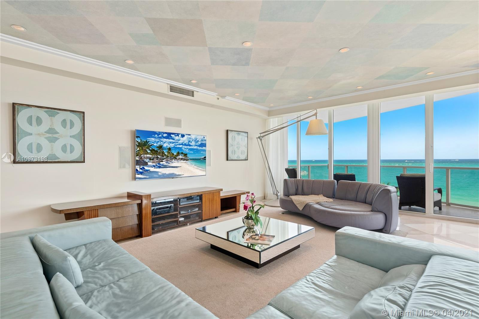Photo of 10225 Collins Ave #502/504, Bal Harbour, Florida, 33154 -