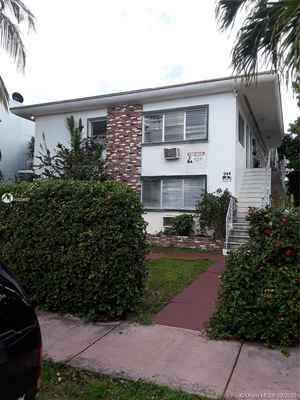 2 600 000$ - Miami-Dade County,Miami Beach; 8066 sq. ft.