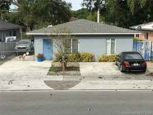 495 000$ - Miami-Dade County,Miami; 5000 sq. ft.