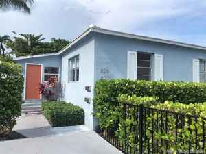 750 000$ - Miami-Dade County,Miami Beach; 2218 sq. ft.