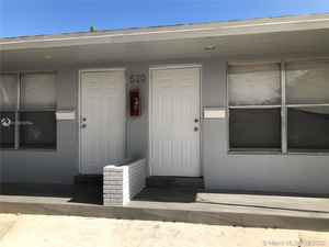 529 000$ - Broward County,Hallandale Beach; 1627 sq. ft.