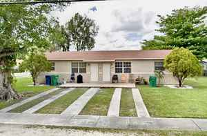 427 999$ - Miami-Dade County,Miami; 2036 sq. ft.