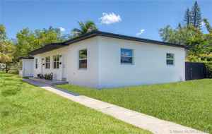 589 000$ - Miami-Dade County,Miami; 1573 sq. ft.