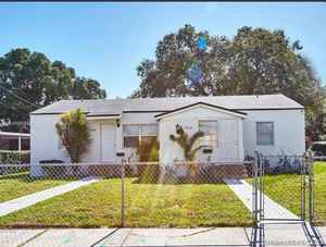 400 000$ - Miami-Dade County,Miami; 1626 sq. ft.