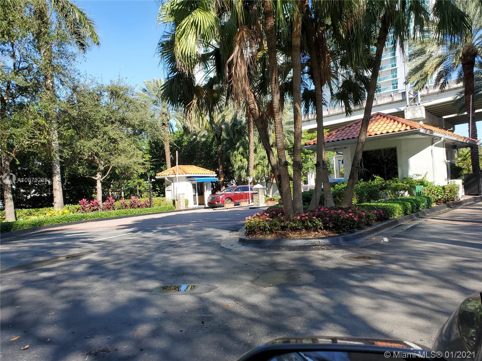 Photo of 3600 Mystic Pointe Dr #304, Aventura, Florida, 33180 - lake