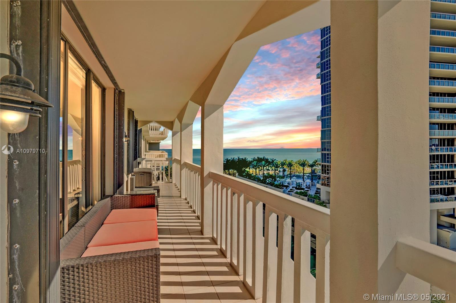 Photo of 9801 Collins Ave #10R, Bal Harbour, Florida, 33154 - Guest bath