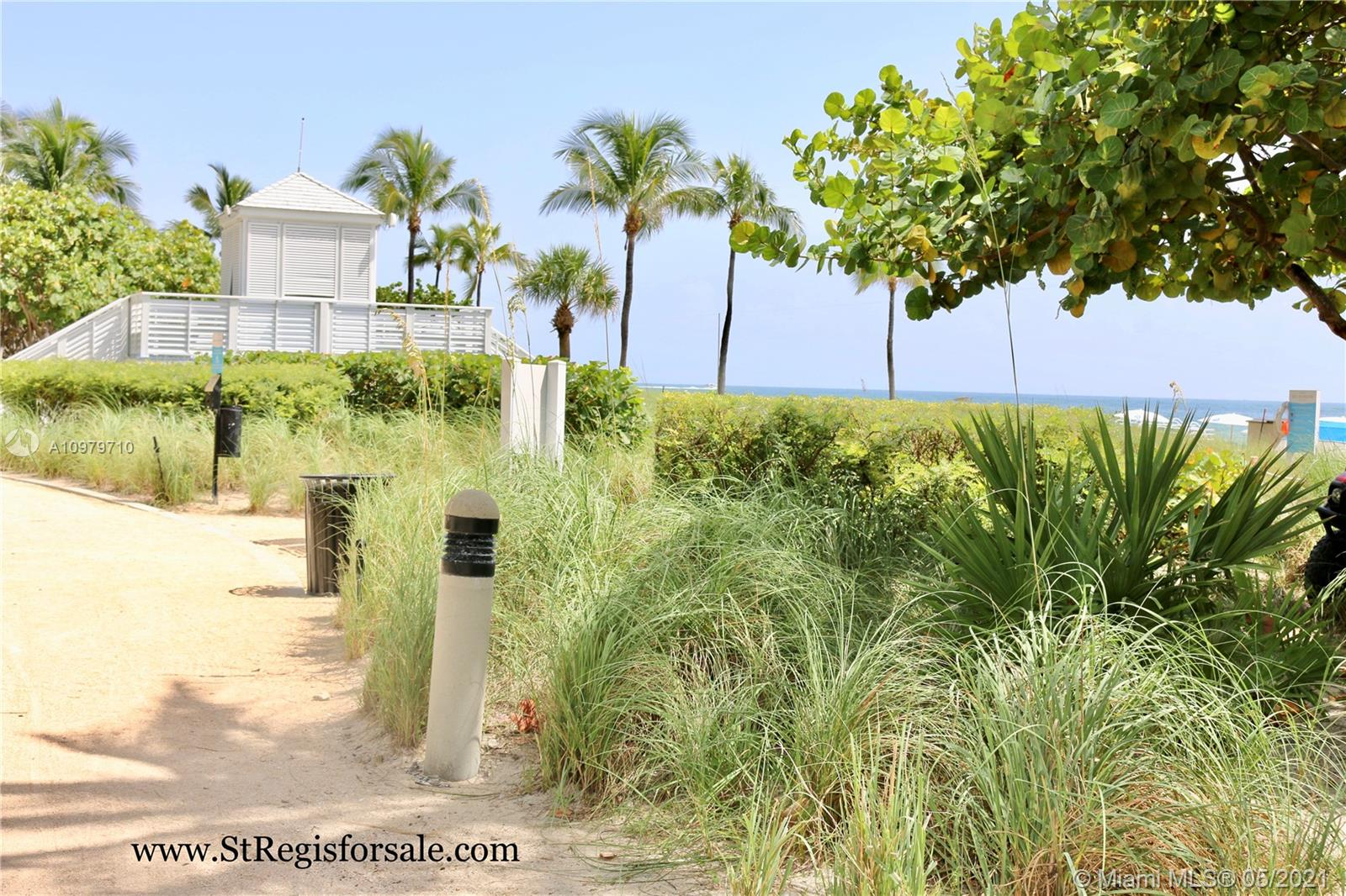 Photo of 9801 Collins Ave #10R, Bal Harbour, Florida, 33154 - The Balmoral Beach servise