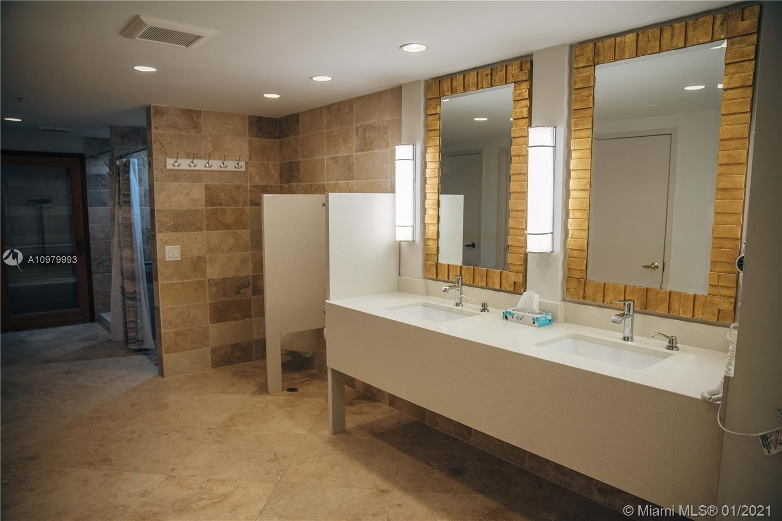 Photo of 17555 Collins Ave #1006, Sunny Isles Beach, Florida, 33160 - Spa