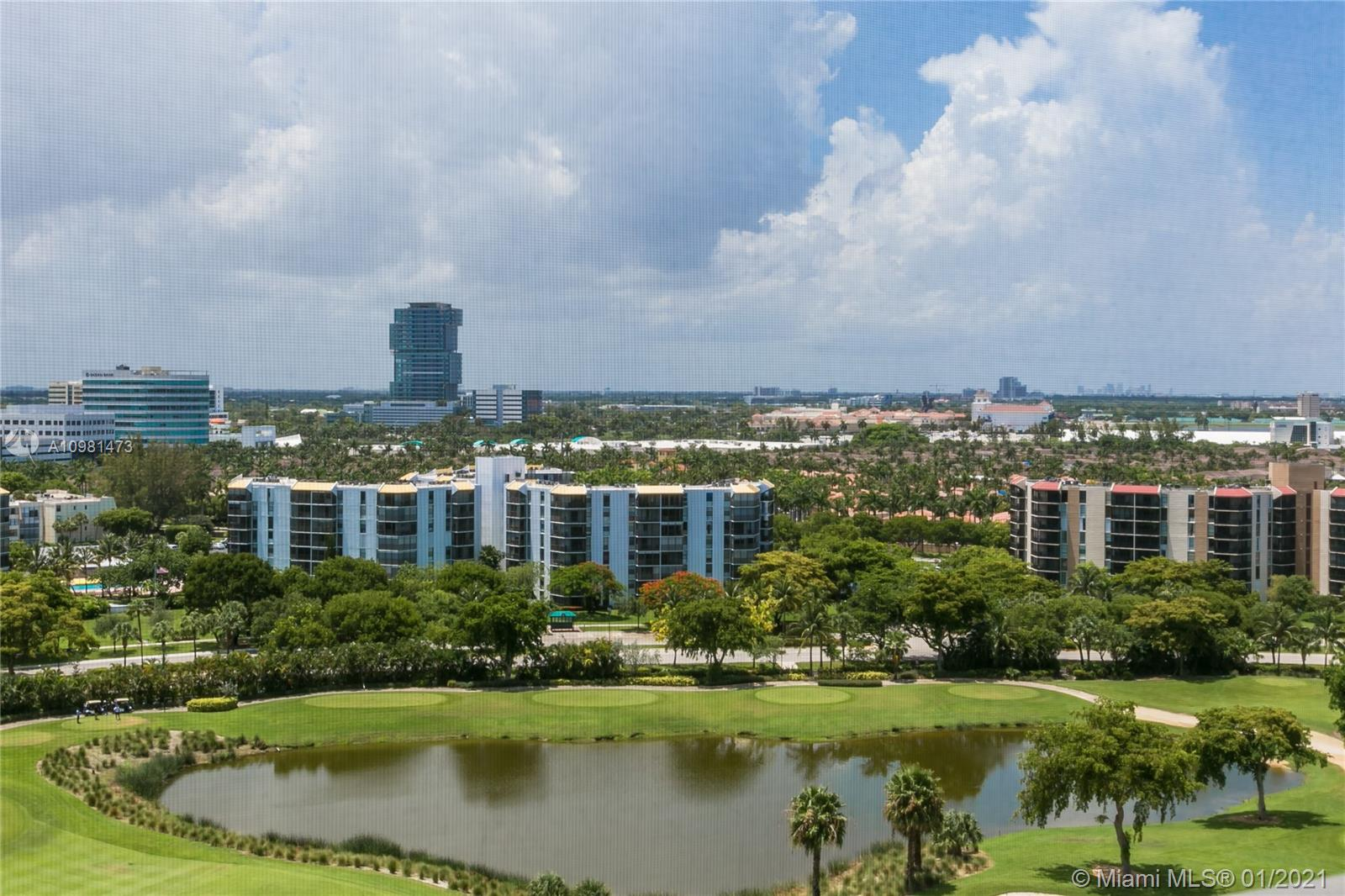 Photo of 20301 Country Club Dr #1622, Aventura, Florida, 33180 -