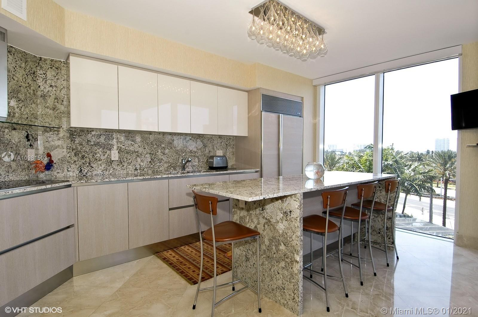 Photo of 18911 Collins #507, Sunny Isles Beach, Florida, 33160 -