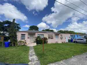 320 000$ - Miami-Dade County,Miami; 1756 sq. ft.