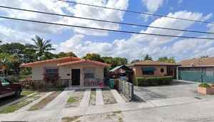 500 000$ - Miami-Dade County,Miami; 2284 sq. ft.