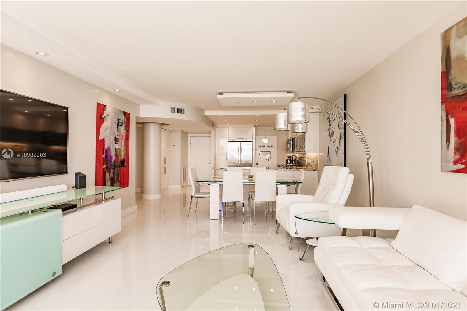 Photo of 3725 Ocean Dr #1504, Hollywood, Florida, 33019 -
