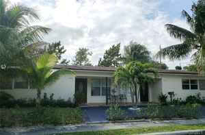 499 000$ - Miami-Dade County,North Miami Beach; 1881 sq. ft.
