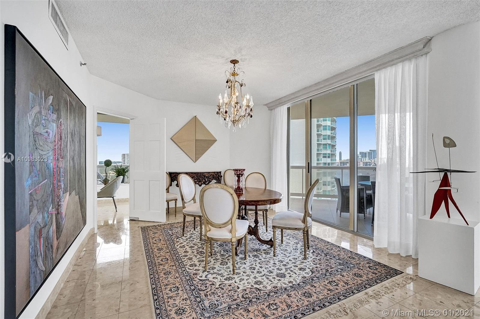 Photo of 20191 Country Club Dr #1806, Aventura, Florida, 33180 -