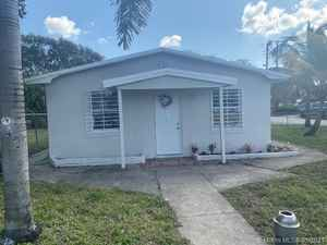 299 000$ - Broward County,Fort Lauderdale; 1456 sq. ft.