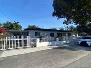 575 000$ - Miami-Dade County,Miami; 2283 sq. ft.