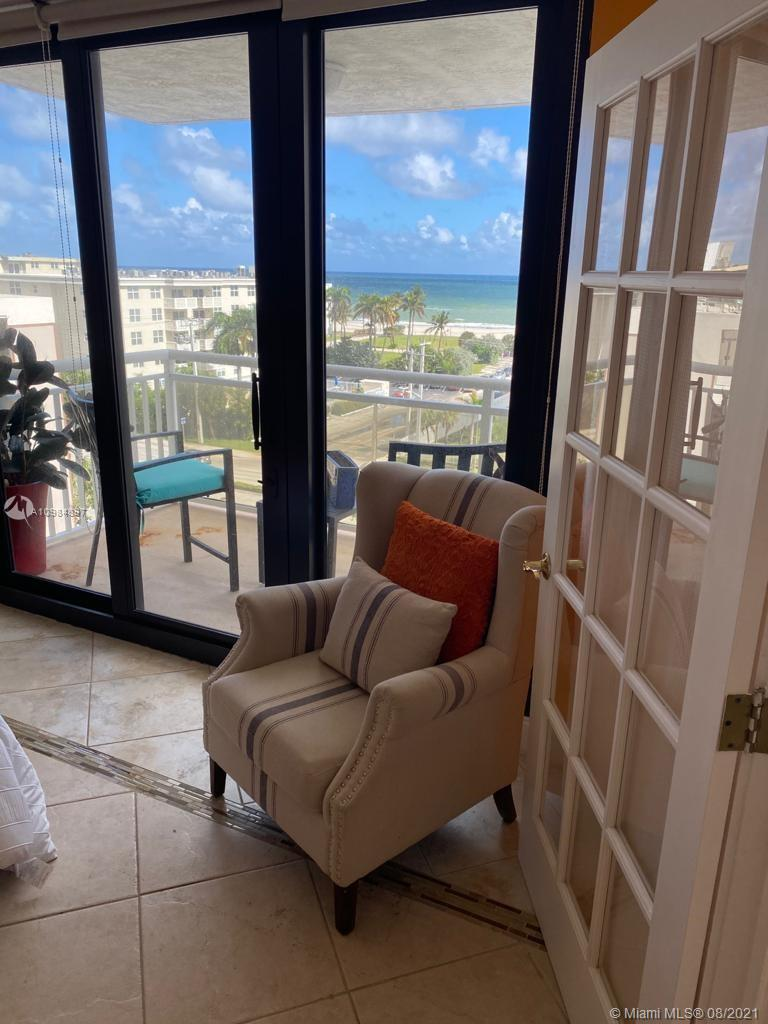 Photo of 1600 Ocean Dr #7H, Hollywood, Florida, 33019 -