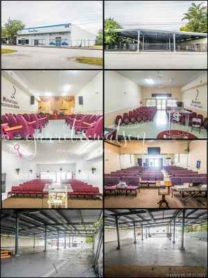 1 395 000$ - Miami-Dade County,Homestead; 15000 sq. ft.