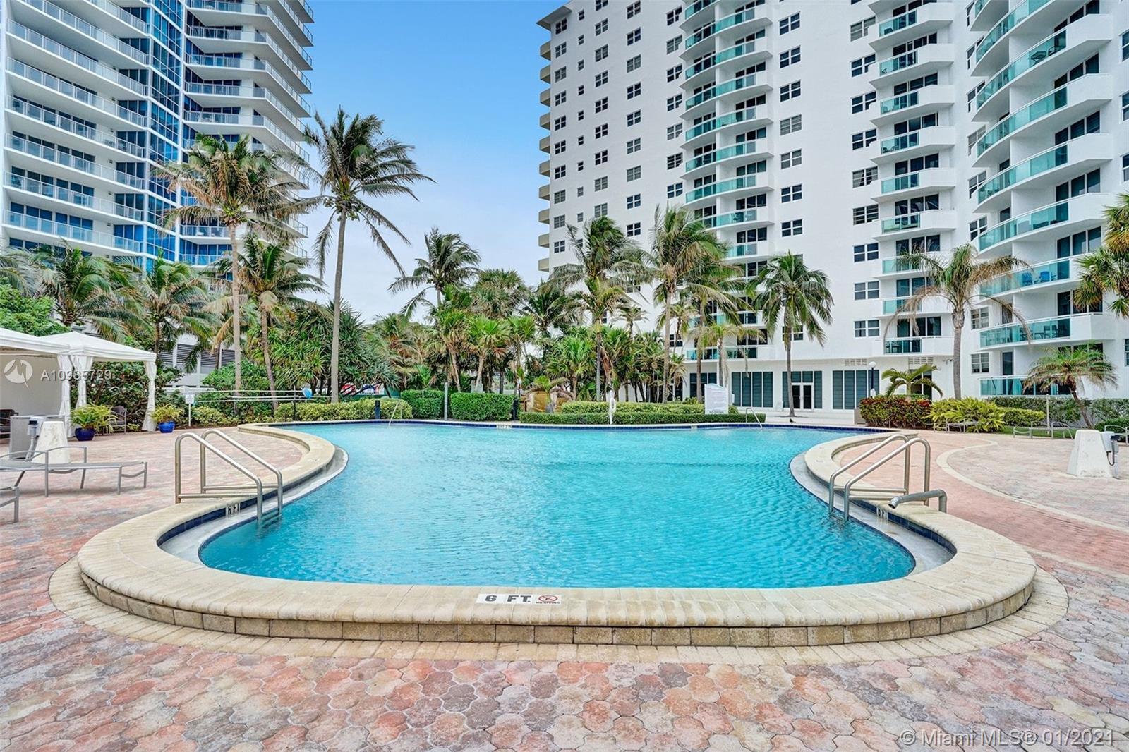Photo of 3001 Ocean Dr #1037, Hollywood, Florida, 33019 -