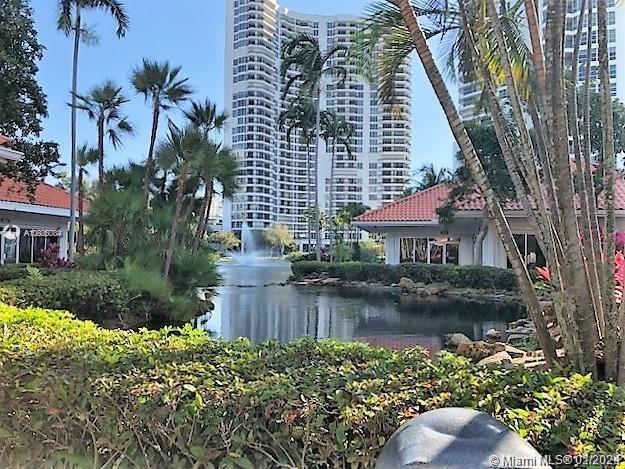 Photo of 3500 Mystic Pointe Dr #1801, Aventura, Florida, 33180 - Curb Appeal of Mystic Pointe Tower 400