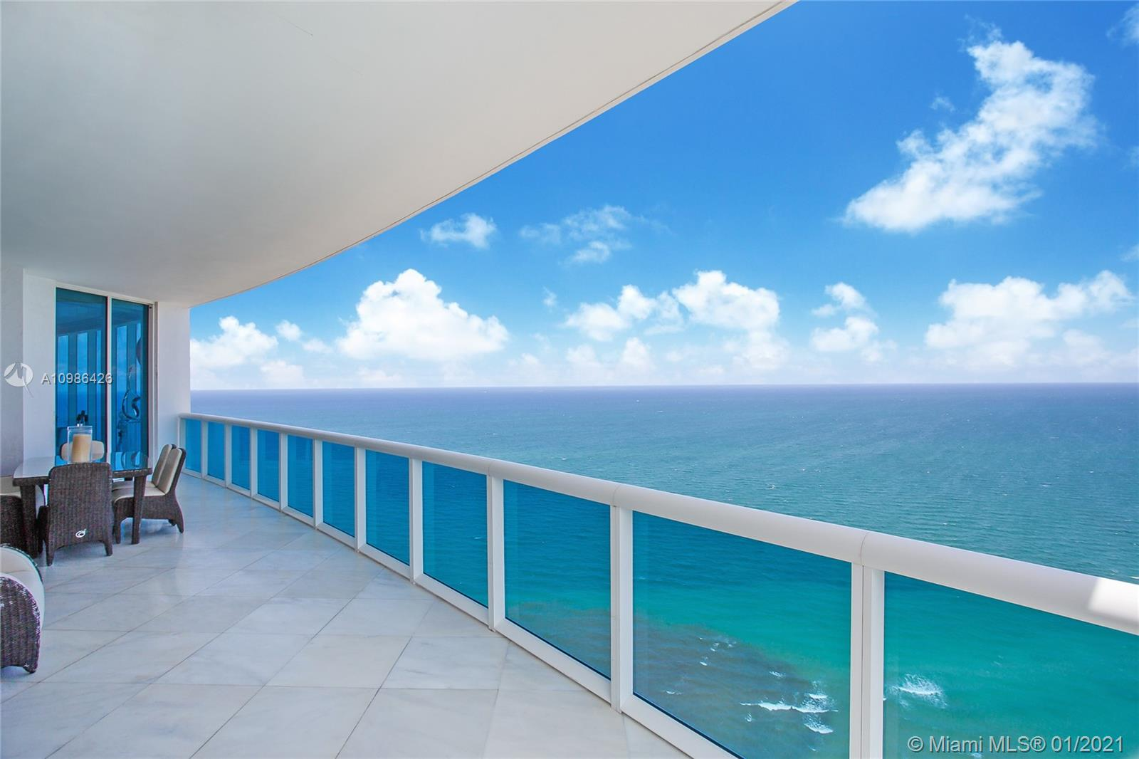 Photo of 2711 Ocean Dr #3905, Hollywood, Florida, 33019 -
