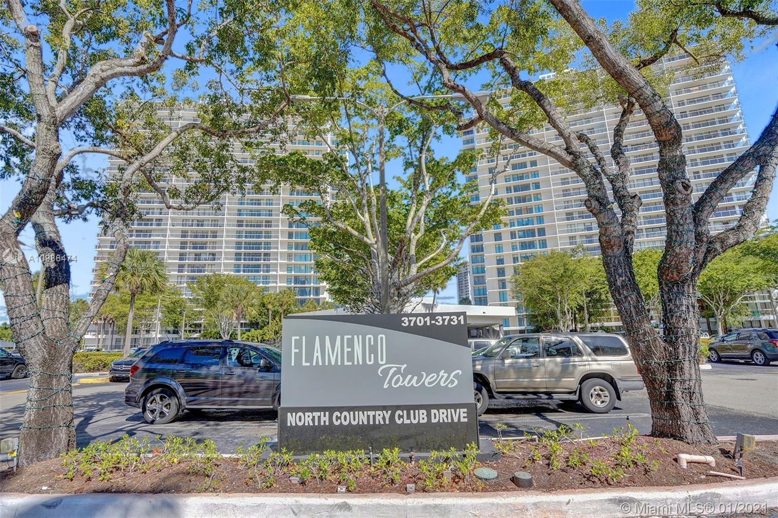 Photo of 3731 Country Club Dr #1427, Aventura, Florida, 33180 -