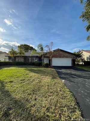 529 900$ - Broward County,Coral Springs; 2976 sq. ft.