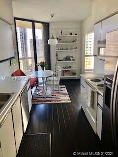 Photo of 20191 Country Club Dr #1602, Aventura, Florida, 33180 - Breakfast Table area