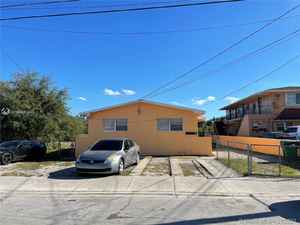289 000$ - Miami-Dade County,Opa-Locka; 1500 sq. ft.