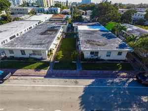 1 750 000$ - Miami-Dade County,Miami Beach; 3337 sq. ft.