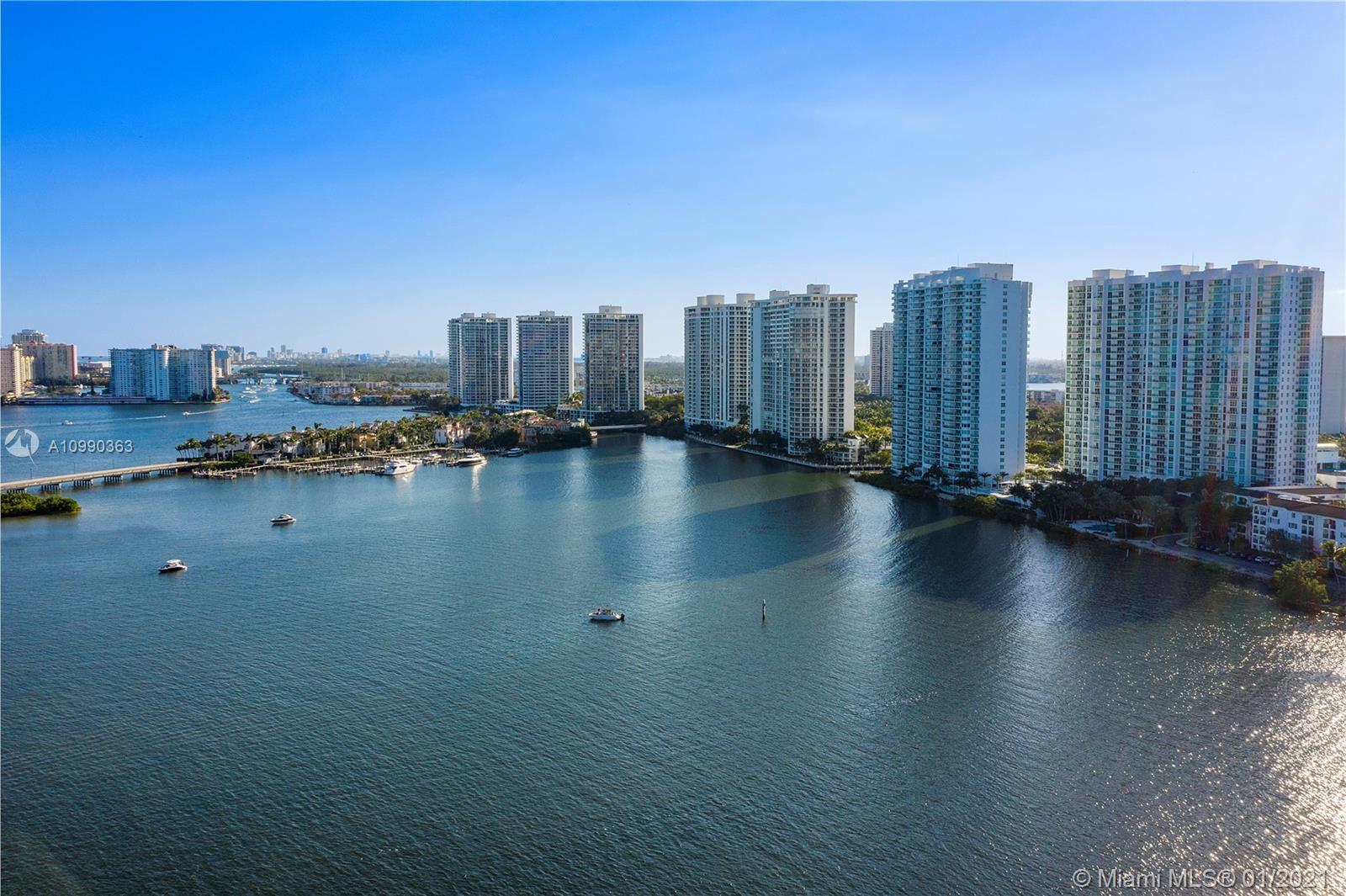 Photo of 3201 183rd St #1803, Aventura, Florida, 33160 -