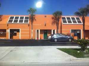 2 000 000$ - Miami-Dade County,Hialeah; 29531 sq. ft.
