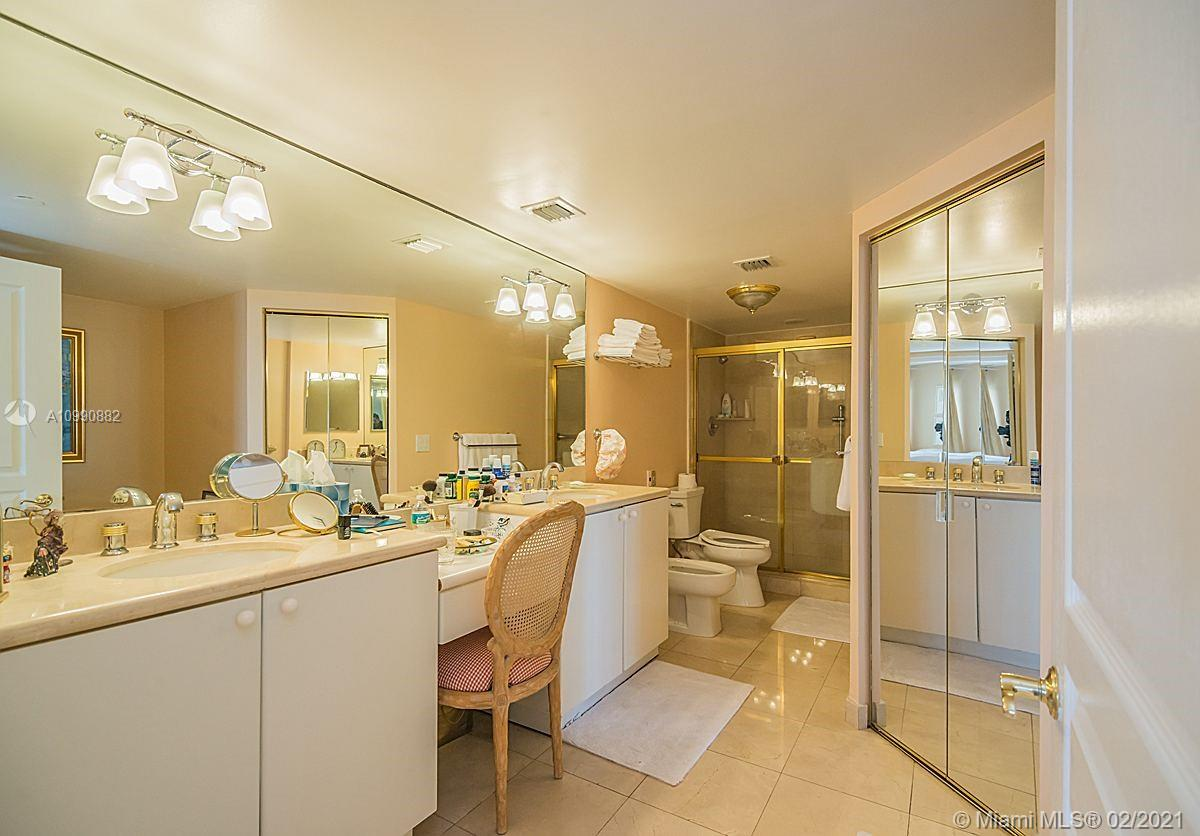 Photo of 8925 Collins Ave #2H, Surfside, Florida, 33154 - Master bedroom.
